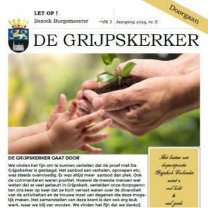 De Grijpskerker 2019-6