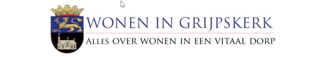 Logo Wonen in Grijpskerk